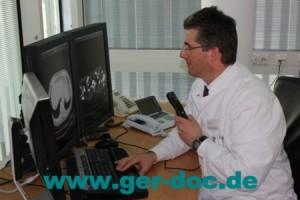 КТ диагностика в Мюнхене.