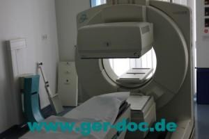 МРТ диагностика в Германии