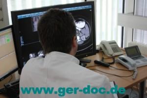 Диагностика рака груди в Мюнхене