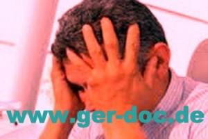 Диагностика и лечение мигрени в Мюнхене.