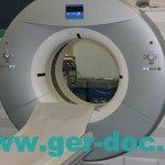 МРТ диагностика в Мюнхене.