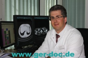 Professor oncologie diagnostik in München