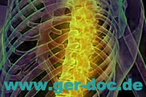 Диагностика и лечение опухолей позвоночника в Мюнхене.
