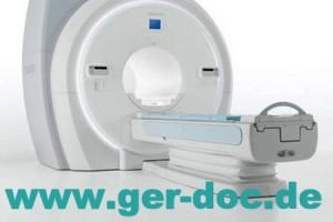 Лечение методом томотерапии в Мюнхене.